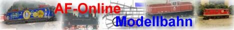 AF-Online Modellbahn